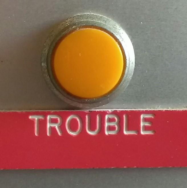 trouble-light